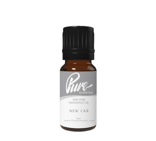 New Car Fragrance Oil