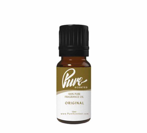 Coco Original Fragrance Oil