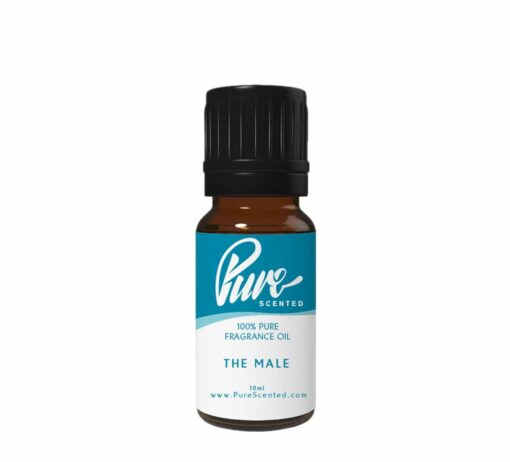 The Male Fragrance Oil