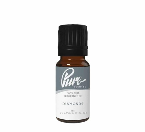 Diamonds Fragrance Oil