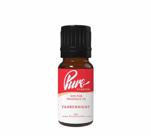 Fahrenheit Fragrance Oil