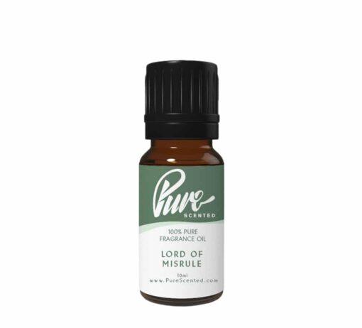 Lord Of Misrule Fragrance Oil