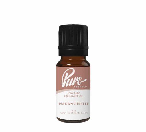 Mademoiselle Fragrance Oil