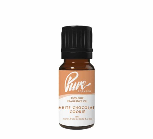 White Chocolate Cookie Fragrance Oil