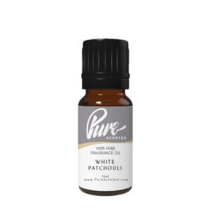 White Patchouli Fragrance Oil