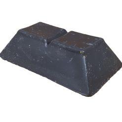 Black Candle Dye Block