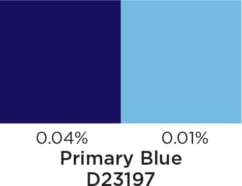 Primary Blue Liquid Candle Dye