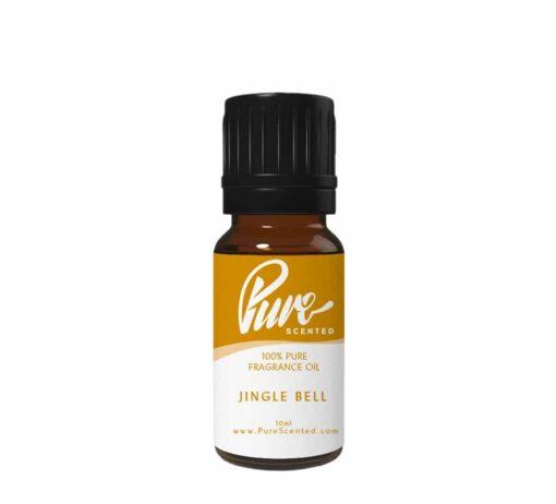 Jingle Bell Berries Fragrance Oil