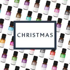 Christmas Fragrance Oils