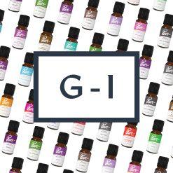 G-I Fragrance Oils