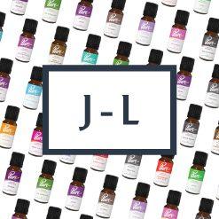 J-L Fragrance Oils