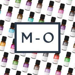 M-O Fragrance Oils
