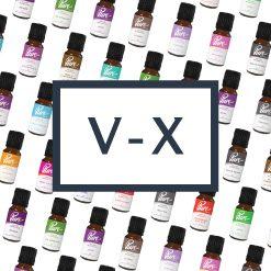 V-X Fragrance Oils