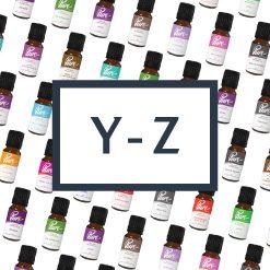 Y-Z Fragrance Oils