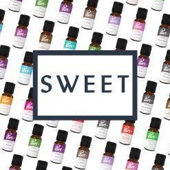 Sweet Fragrance Oils
