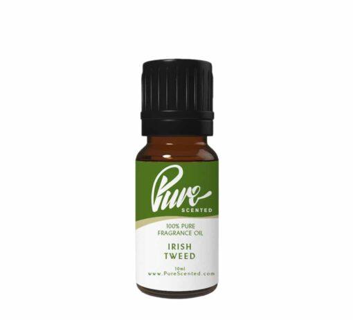 Kreed Green Irish Tweed Fragrance Oil
