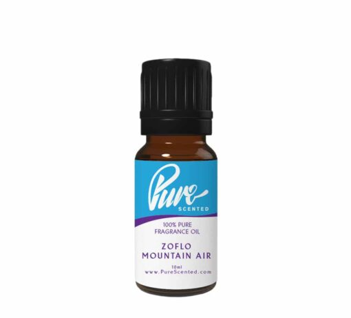 Zoflo Mountain Air Fragrance Oil