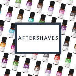 Aftershave Fragrance Oils