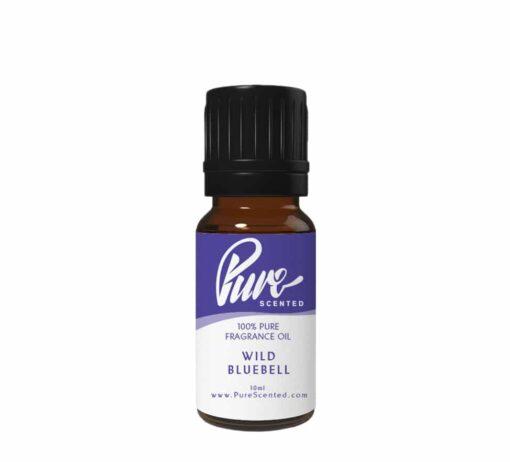 Wild Bluebell Fragrance Oil
