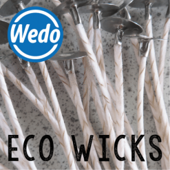 Wedo Eco Candle Wicks