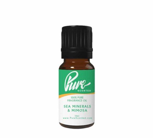 Sea Minerals & Mimosa Fragrance Oil