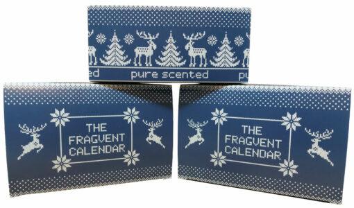 Fragvent Calendar