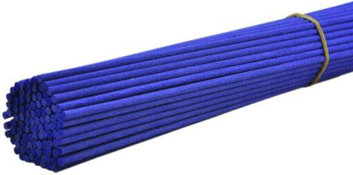 Blue Fibre Reeds