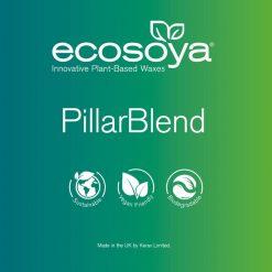 Ecosoya Pillar