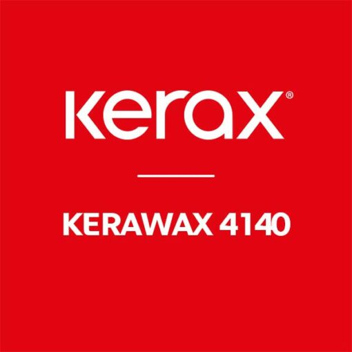Kerawax 4140 Paraffin Container Wax