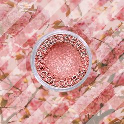Pure Scented Mica Powder Blushed Pink
