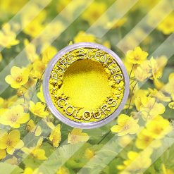 Yellow Mica Powders