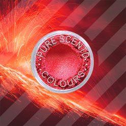 Pure Scented Mica Powder Firey Fusion