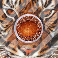 aPure Scented Mica Powder Tigers Eye