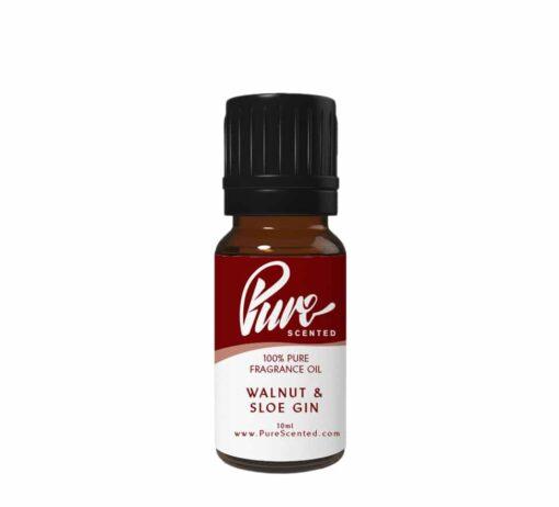 Walnut & Sloe Gin Fragrance Oil