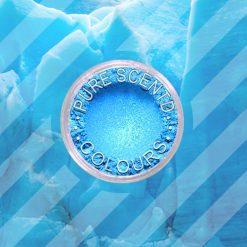 Blue Mica Powders