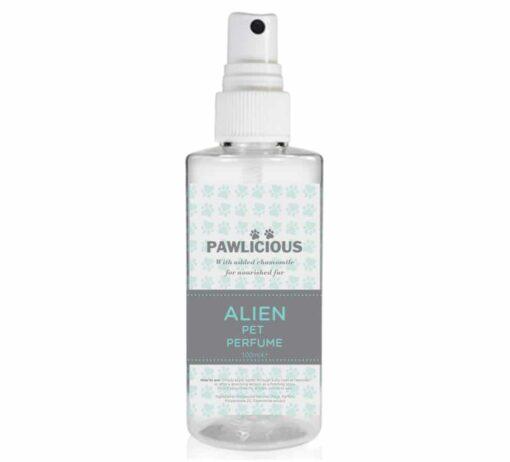 Alien Pet Perfume