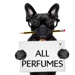 All Pet Perfumes