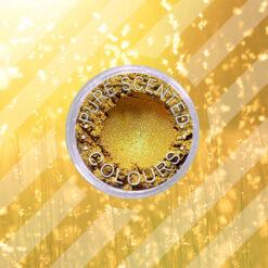 Gold Sparks Mica Powder
