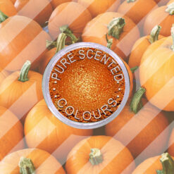 Pure Scented Mica Powder Golden Pumpkin