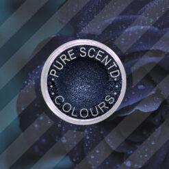Pure Scented Mica Powder Sapphire
