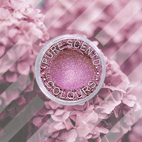 Silken Lilac Mica Powder