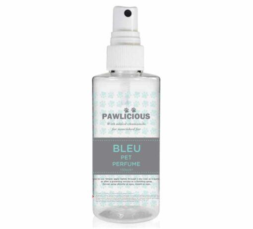 Bleu Pet Perfume