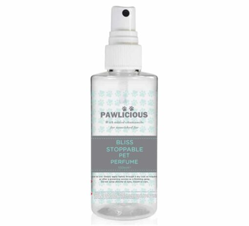 Bliss Stoppable Pet Perfume