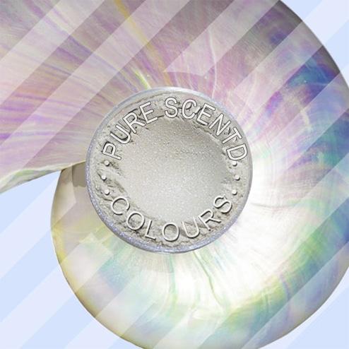 Interference Gold Mica Powder