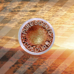 Sunkissed Shimmer Mica Powder