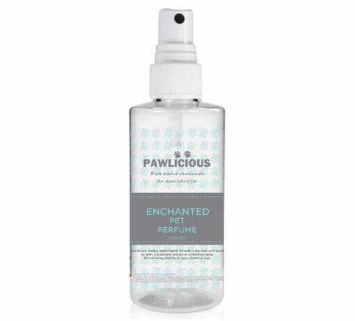 Enchanted Pet Perfume