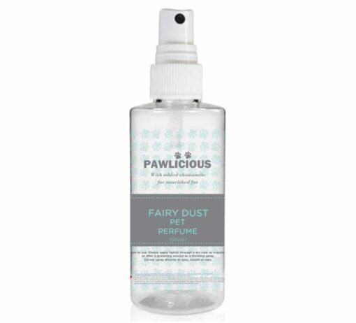 Fairy Dust Pet Perfume